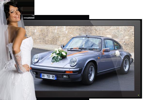 location de voiture ancienne pour votre mariage. Black Bedroom Furniture Sets. Home Design Ideas